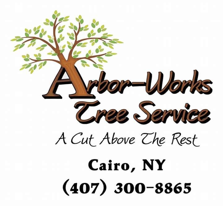 Arbor-works in Cairo, NY