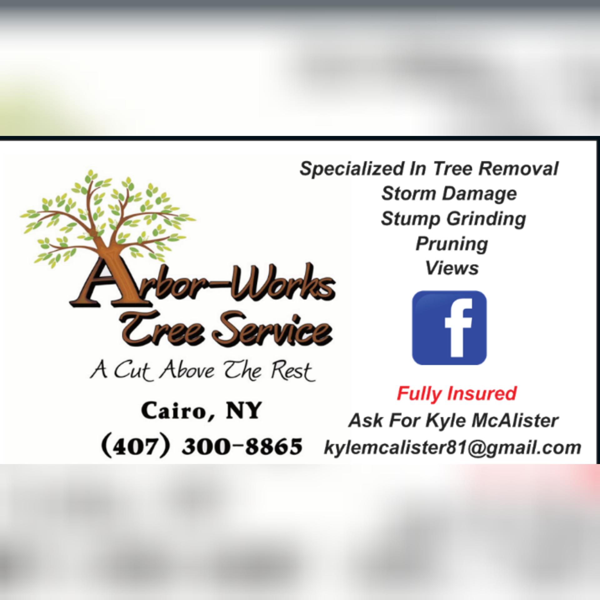 Arbor-works
