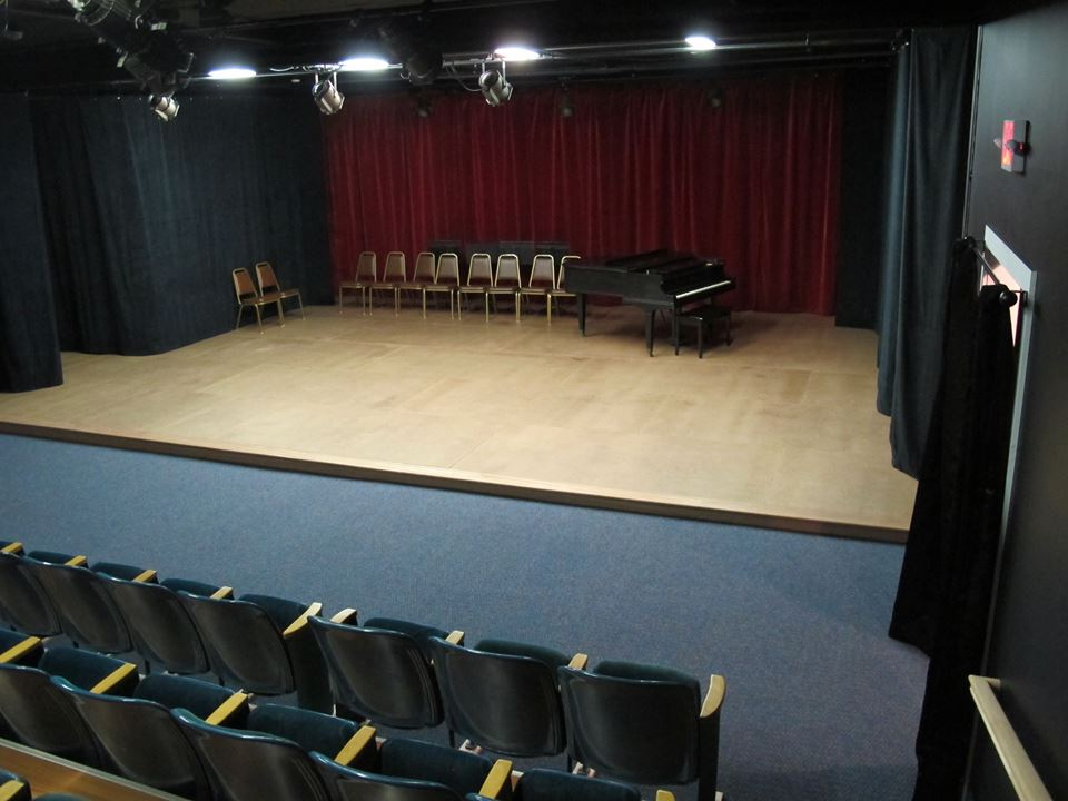 Bridge Street Theatre