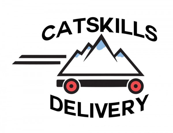 Catskills Food Delivery in Hunter