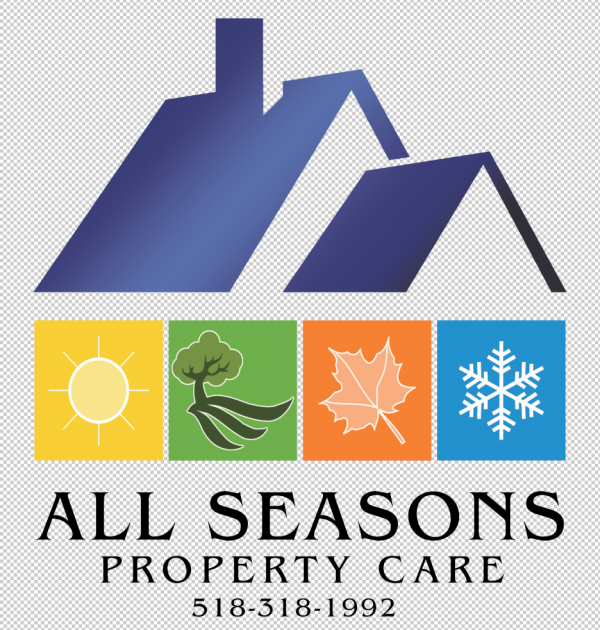 All Seasons Property Care in Greenville