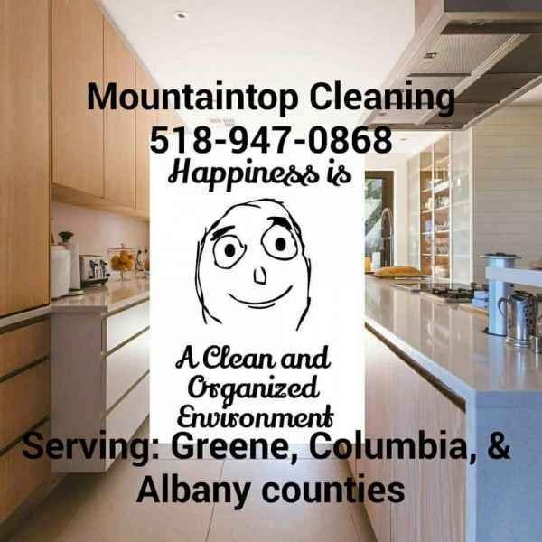Mountaintop Professional Cleaning
