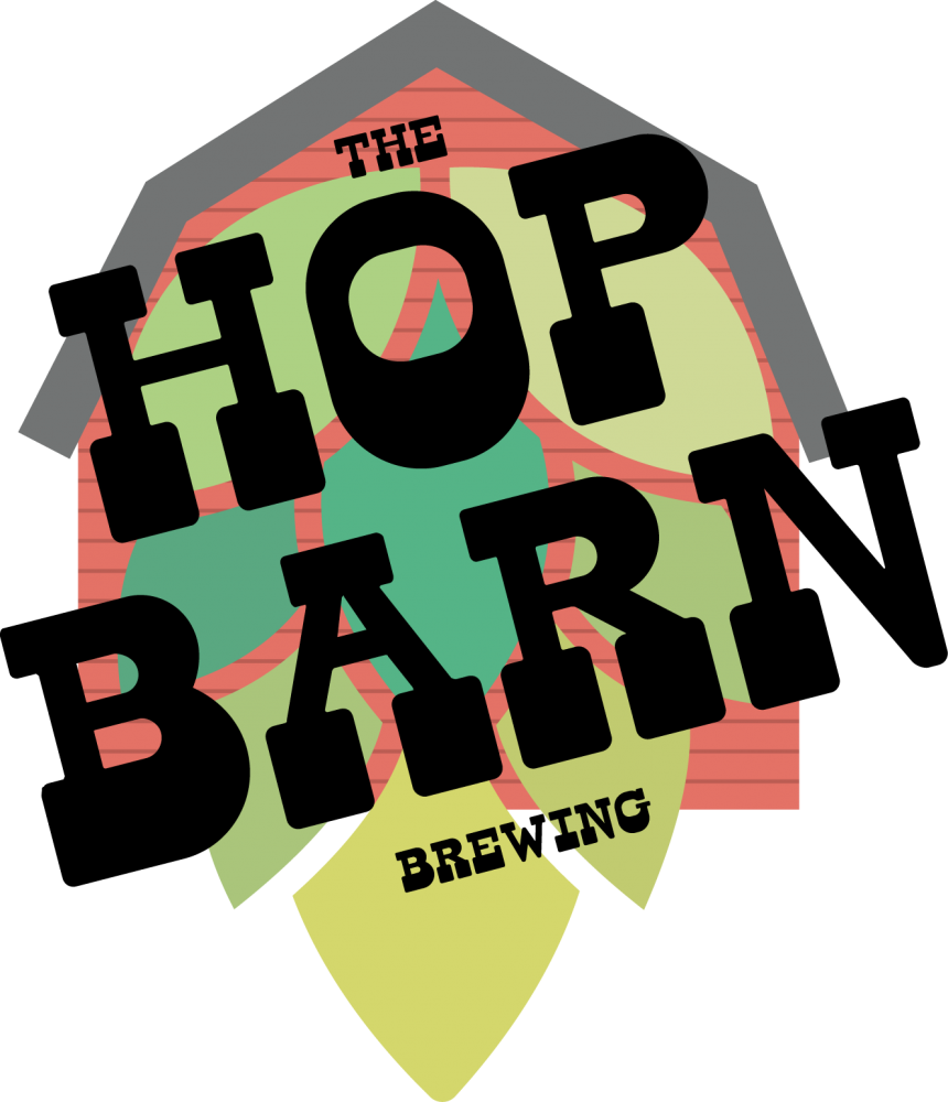Hop Barn Brewing in Greenville