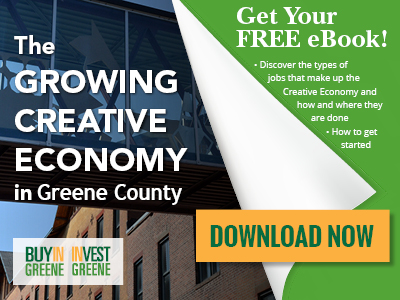The Growing Creative Economy in Greene County, NY