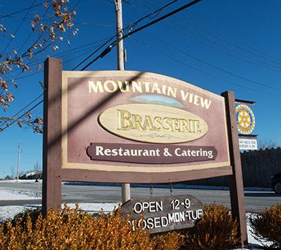 Brassiere in Greenville, NY