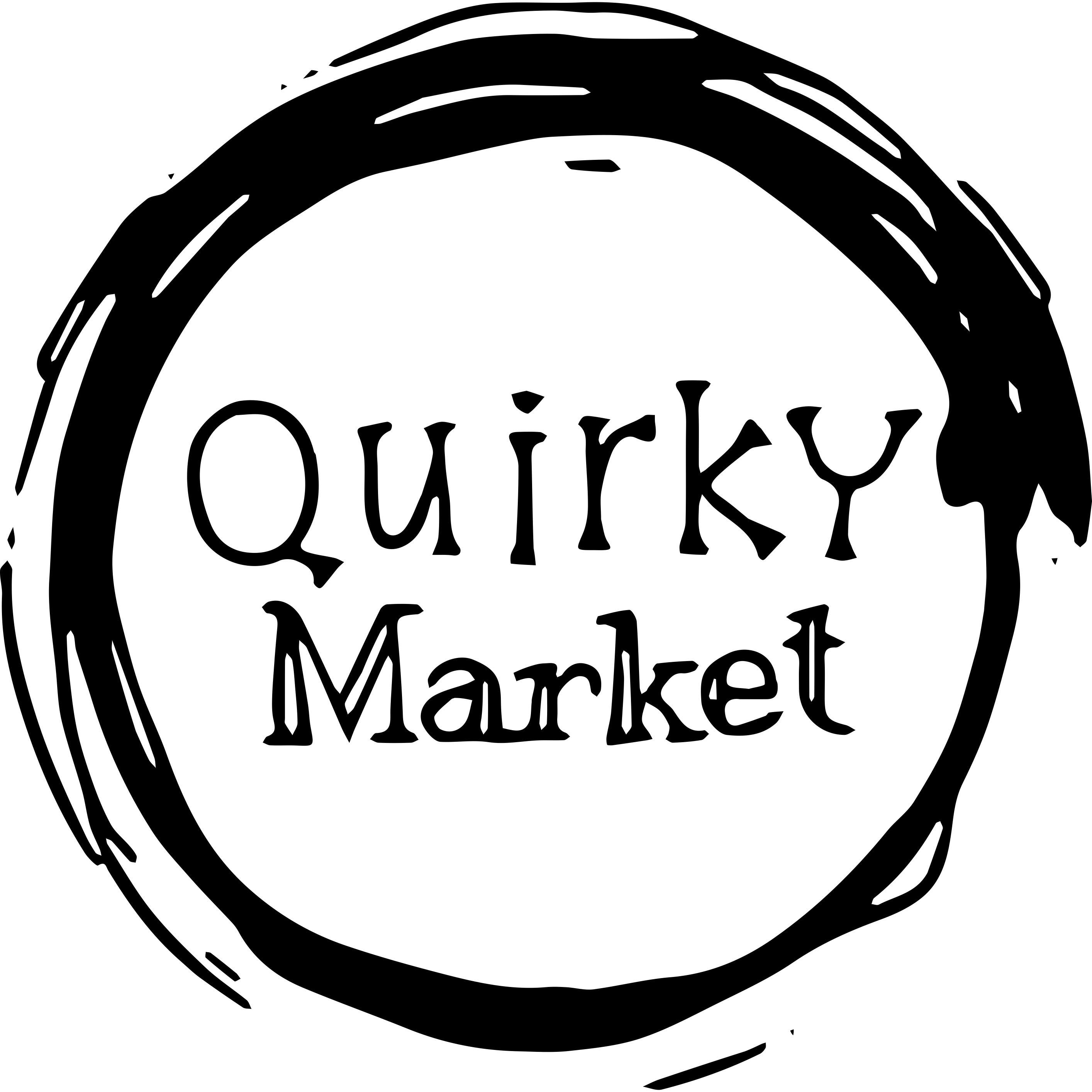 Quirky Market