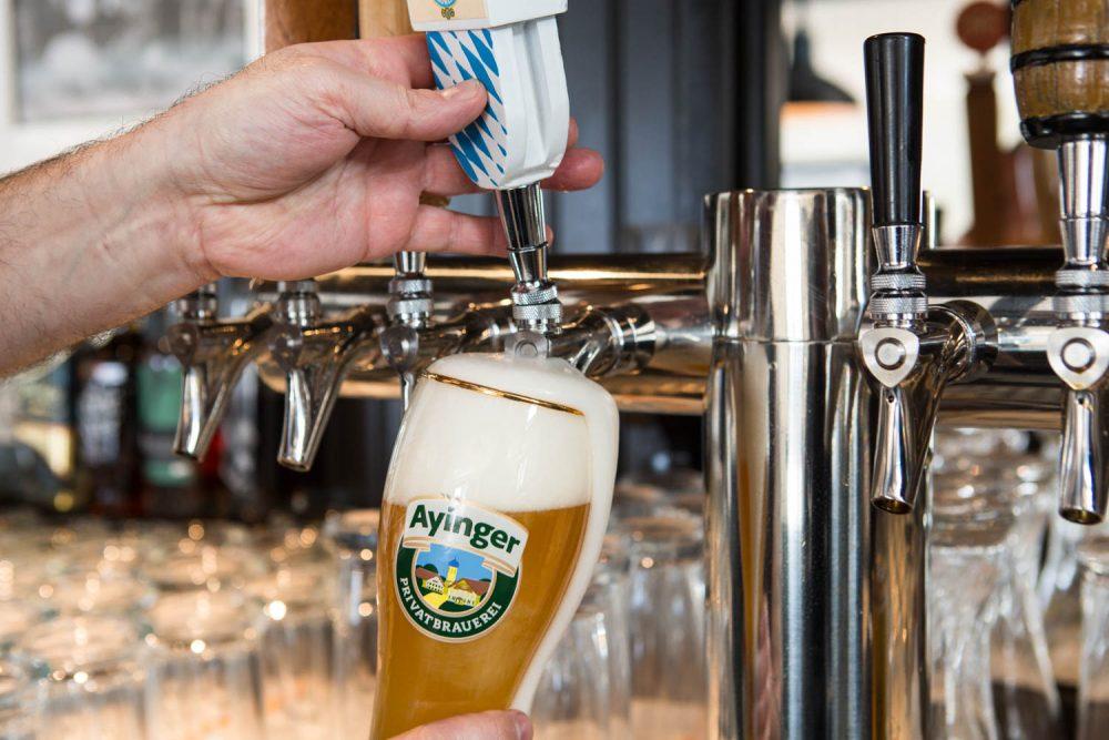 Jägerberg Beer Hall & Alpine Tavern