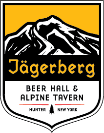 Jägerberg Beer Hall & Alpine Tavern in Hunter