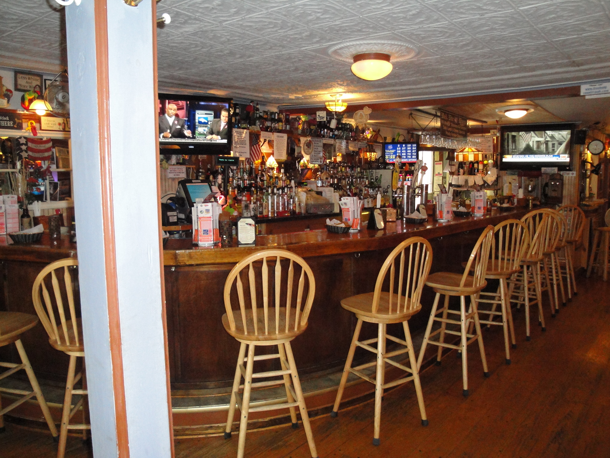 Freehold Country Pub