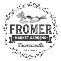 Fromer Market Gardens in Hunter