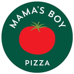 Mama's Boy Pizza
