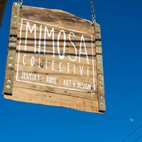 Mimosa Collective in Hunter