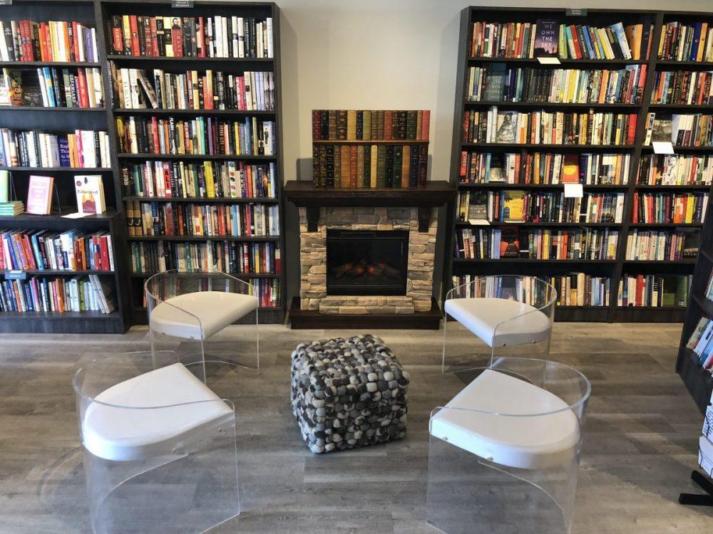 Briars and Brambles Books Windham NY