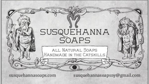 Susquehanna Soaps in Durham