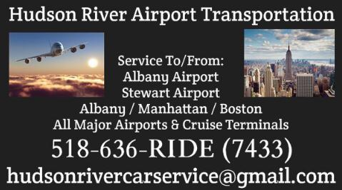 Hudson River Airport Car Service