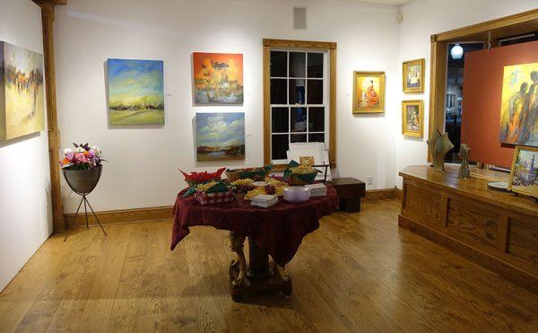 Windham Fine Arts