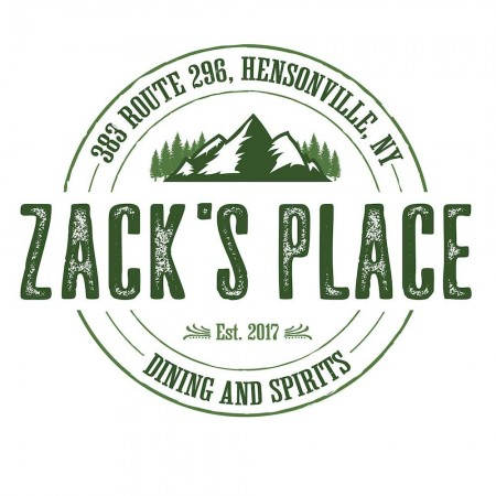 Zack's Place Dining and Spirits LLC in Hensonville