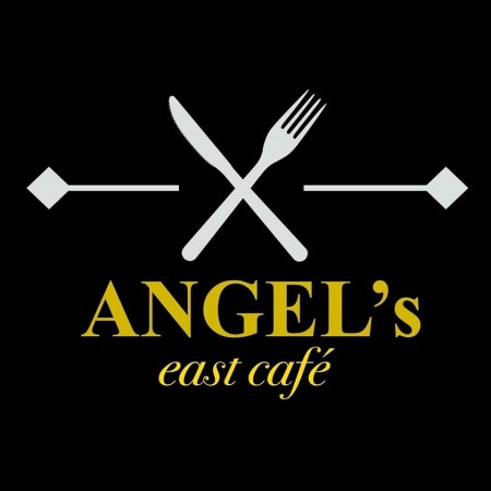 Angel's East Cafe in East Durham
