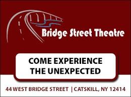 Bridge Street Theatre in Catskill