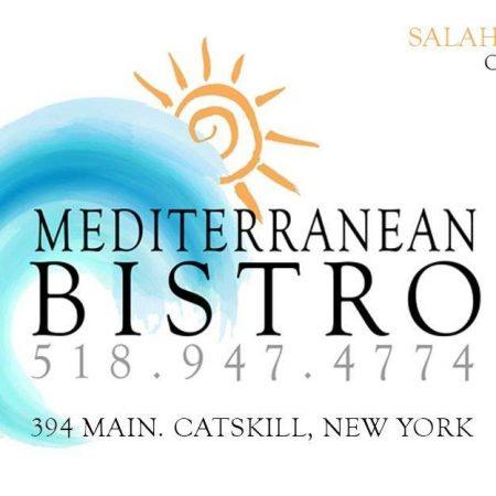 394 Main Mediterranean Bistro in Catskill