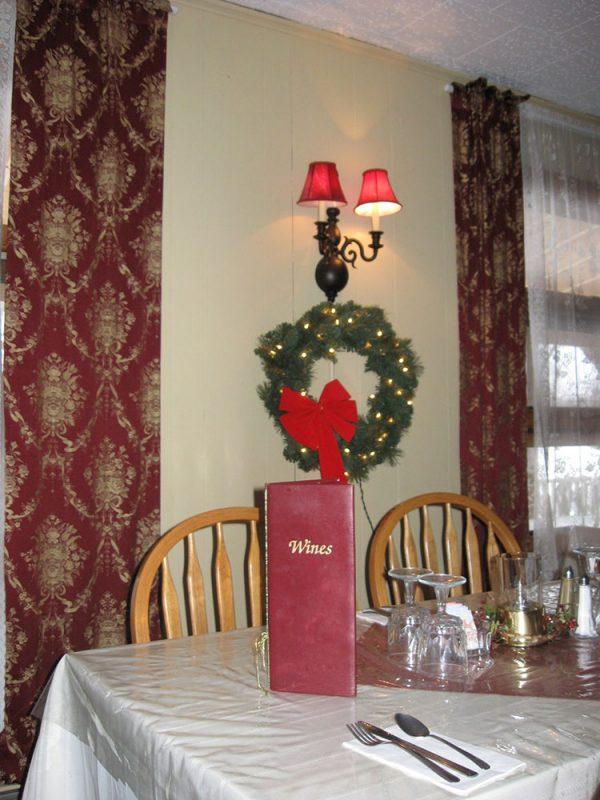 Hollowbrook Inn & Restaurant
