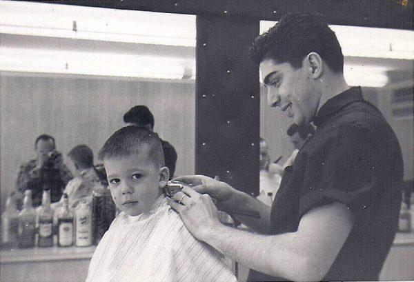 DiStefano's New York Barber Shop