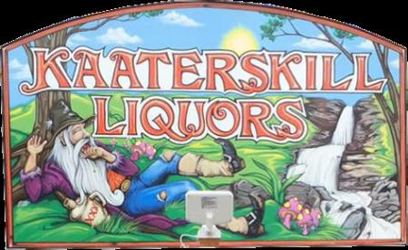 Kaaterskill Liquors in Tannersville