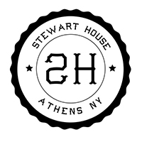 The Stewart House Restaurant at the Athens Hotel in Athens