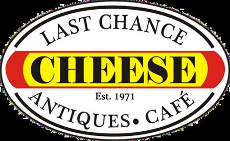 Last Chance Cheese & Restaurant in Tannersville