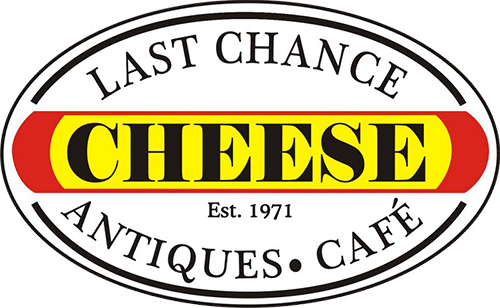 Last Chance Cheese & Restaurant in Hunter