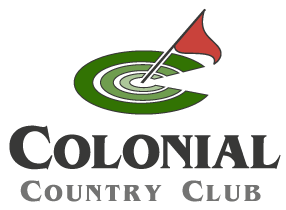 Colonial Country Club in Hunter