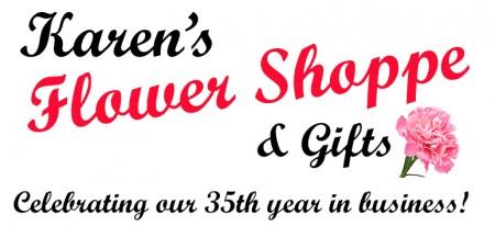 Karen's Flower Shoppe in Cairo