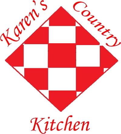 Karen's Country Kitchen in Hunter