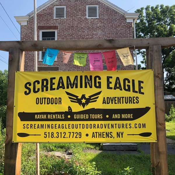 Screaming Eagle Outdoor Adventures in Athens