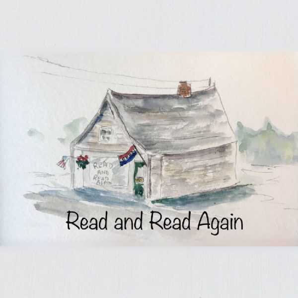 Read and Read Again in Greenville
