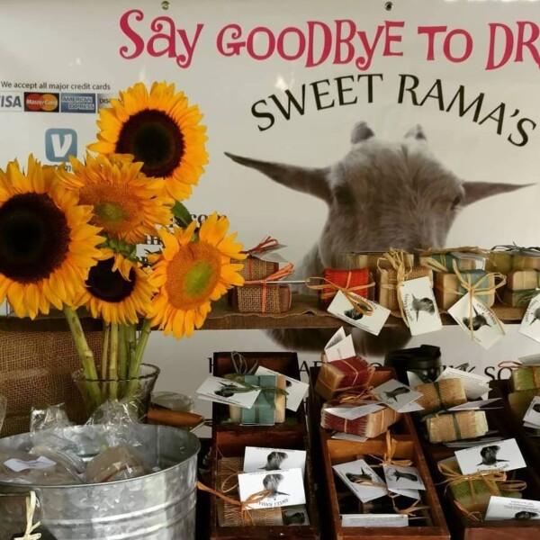 Sweet Rama's Soap LLC in Coxsackie