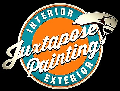 Juxtapose Painting & Pressure Washing in