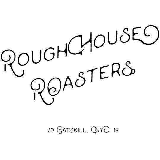 Rough House Roasters in Catskill