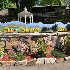 Glen Brook Farm in Round Top