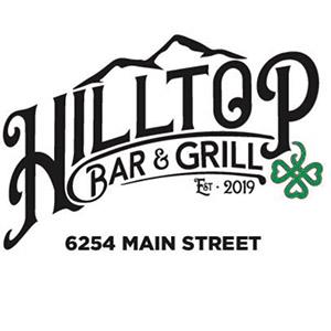 Hilltop Bar & Grill in Tannersville