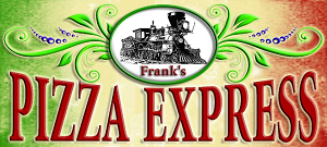 Frank's Pizza Express in Cairo