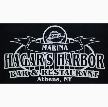 Hagars Harbor Bar & Restaurant in Athens