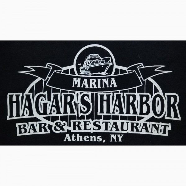 Hagars Harbor Bar & Restaurant in Athens