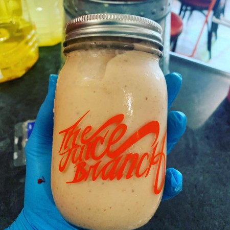 The Juice Branch in Catskill