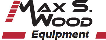 Max S. Wood Equipment in West Coxsackie
