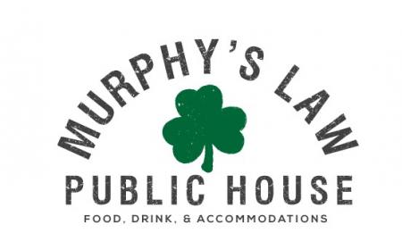 Murphy's Law Public House in Leeds