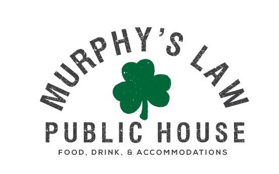 Murphy's Law Public House in Catskill