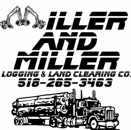 Miller & Miller Logging & Land Clearing in Hannacroix