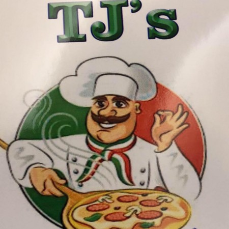 TJ's Pizza in Greenville