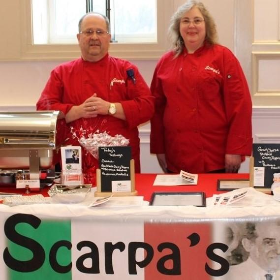 Scarpa's Ristorazione, LLC
